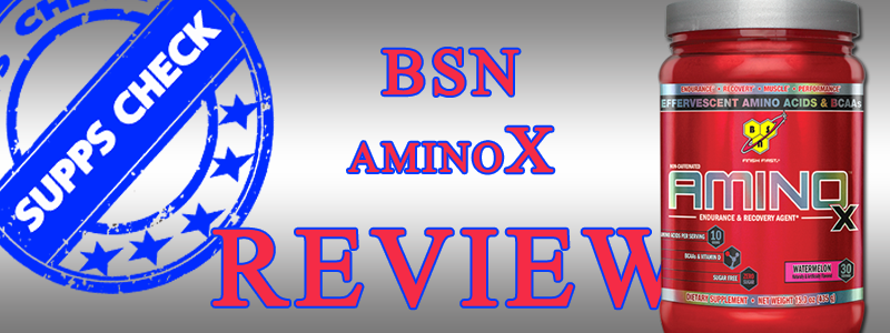 bsn-aminox-review