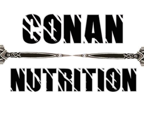 Conan Nutrition Logo